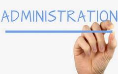 definisi dan pengertian administrasi menurut para ahli adalah