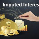 IMPUTED-INTERST